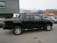Ford Ranger Pick Up Double Cab Wildtrak 3.2 TDCi 4WD Double Cab
