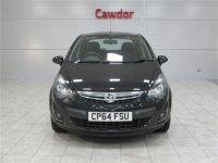 Vauxhall Corsa 1.2 Excite 5dr [AC]