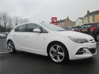 Vauxhall Astra 1.4T 16V Limited Edition 5dr