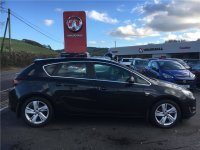 Vauxhall Astra 1.4T Active 5dr