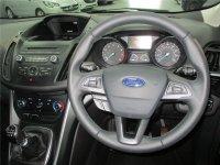Ford Kuga 1.5 EcoBoost Zetec 5dr 2WD