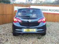 Vauxhall Corsa 1.4 Limited Edition 5dr