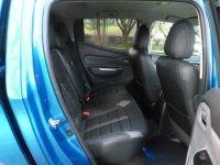 Mitsubishi L200 Double Cab DI-D 178 Barbarian 4WD Double Cab