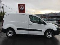 Peugeot Partner 850 SE 1.6 BlueHDi 100 Van [non Start Stop]