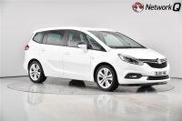 Vauxhall Zafira 1.4T SRi 5dr
