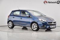 Vauxhall Corsa 1.4T [100] ecoFLEX SRi 5dr
