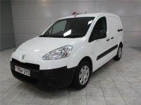 Peugeot Partner 850 1.6 HDi 92 Professional Van ATV