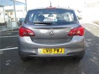 Vauxhall Corsa 1.4T [100] ecoFLEX Excite 5dr [AC]