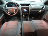 Chevrolet Traverse AWD LT