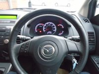 Mazda Mazda5 2.0 TS2 5dr [6]