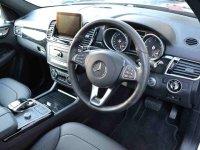 Mercedes-Benz GLS-Class GLS 350 d 4MATIC AMG Line