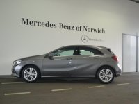 Mercedes-Benz A-Class A 180 d Sport Sport