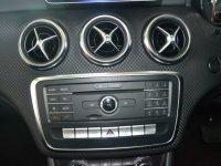 Mercedes-Benz A-Class A 200 d Sport Sport