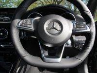 Mercedes-Benz C-Class C 220 d 4MATIC AMG Line Saloon