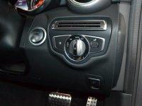 Mercedes-Benz C-Class C 220 d AMG Line Cabriolet