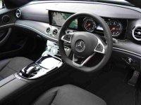 Mercedes-Benz E-Class E 220 d AMG Line Estate