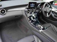 Mercedes-Benz C-Class C 350 e Sport Saloon