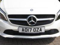 Mercedes-Benz A-Class A 180 d Sport