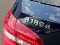 Mercedes-Benz B-Class B 180 d AMG Line