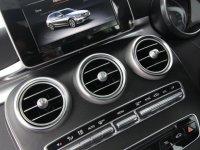 Mercedes-Benz C-Class C 220 d AMG Line Estate