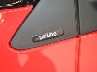 smart fortwo fortwo cabrio 52 kW prime