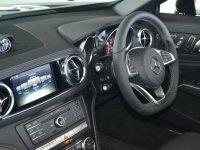 Mercedes-Benz SL-Class SL 400 AMG Line