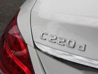Mercedes-Benz C-Class C 220 d AMG Line Saloon