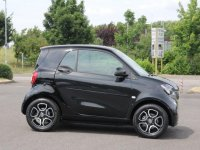 smart fortwo fortwo coupé 66 kW prime
