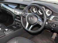 Mercedes-Benz CLS-Class CLS 350 AMG Sport