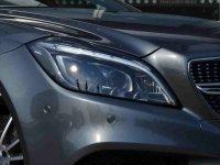 Mercedes-Benz CLS-Class CLS 350 d AMG Line Coupé