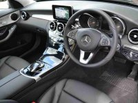Mercedes-Benz C-Class C 200 Sport Saloon