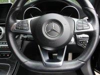 Mercedes-Benz C-Class C 200 Saloon AMG Line