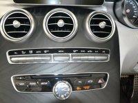 Mercedes-Benz C-Class C 300 AMG Line Cabriolet