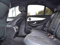 Mercedes-Benz E-Class E 220 d AMG Line Saloon