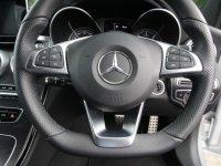 Mercedes-Benz C-Class C 250 d AMG Line Estate