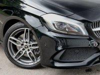 Mercedes-Benz A-Class A 220 d 4MATIC AMG Line