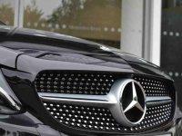 Mercedes-Benz C-Class C 250 d AMG Line Cabriolet