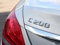 Mercedes-Benz C-Class C 200 SE Saloon