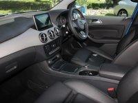Mercedes-Benz B-Class B 180 d Sport
