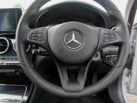 Mercedes-Benz C-Class C 200 SE Executive Edition Saloon