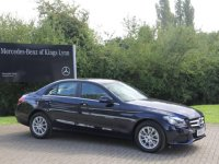 Mercedes-Benz C-Class C 220 d SE Saloon