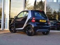 smart fortwo fortwo coupé 62 kW passion