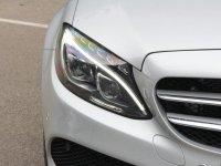 Mercedes-Benz C-Class C 220 d 4MATIC AMG Line Estate