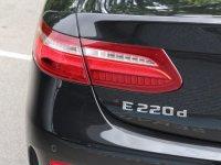 Mercedes-Benz E-Class E 220 d AMG Line Cabriolet