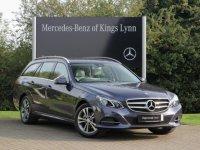 Mercedes-Benz E-Class E 220 BlueTEC Estate SE