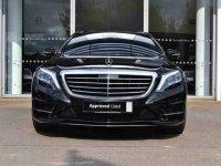 Mercedes-Benz S-Class S 500 e L AMG Line
