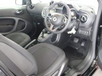 smart fortwo fortwo coupé 52 kW passion