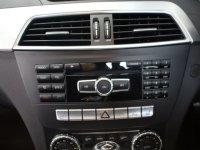 Mercedes-Benz C-Class C 350 CDI BlueEFFICIENCY Saloon AMG Sport