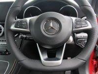 Mercedes-Benz GLC-Class GLC 250 d 4MATIC AMG Line