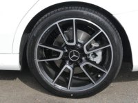 Mercedes-Benz C-Class Mercedes-AMG C 43 4MATIC Saloon